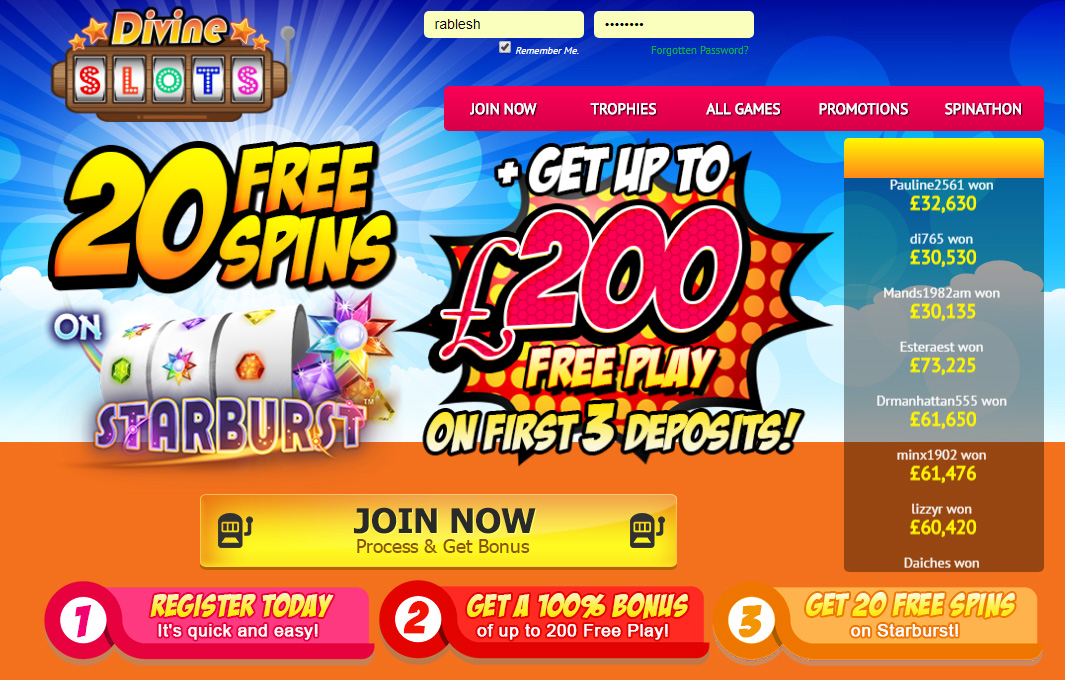 new gambling sites