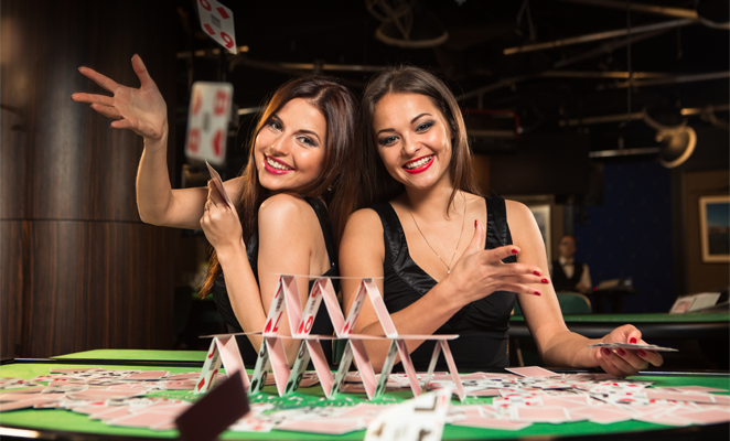"In UK Online Site, new players can meet other players from around the world and discuss things like strategy. It's always tough for a ""newbie,"" but new slot sites UK or new casino sites UK make it easier and more fun to gamble."