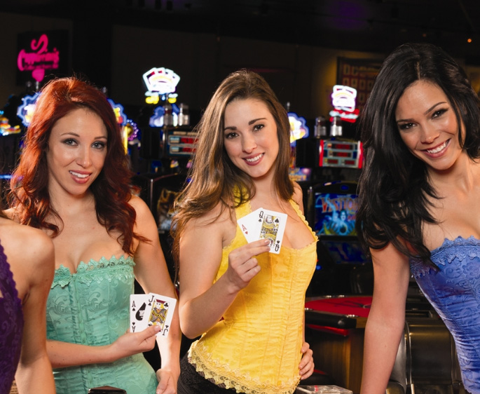 best casino game to make a living