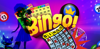 Top Bingo Sites UK 2019