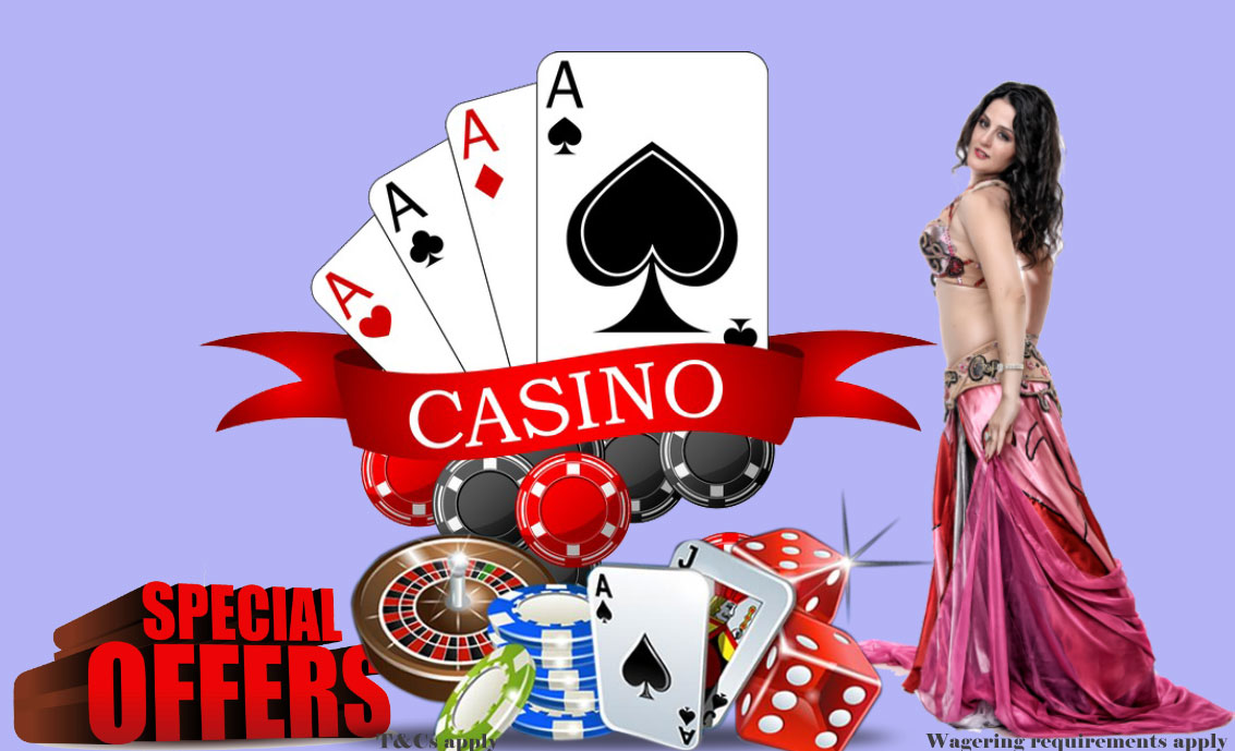 best online casino bonuses uk