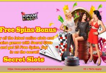 UK Slot Sites with Deposit Bonus