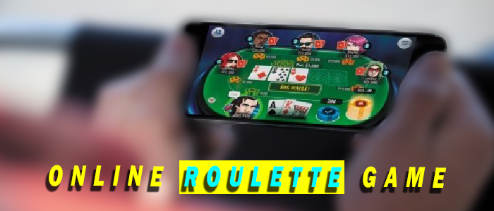 roulette game play